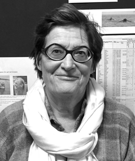 Anne-Marie Bech