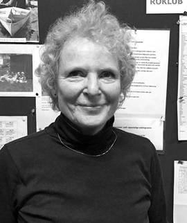 Ulla Behrend